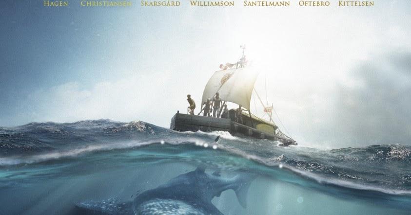 Znalezione obrazy dla zapytania Kon Tiki 2012
