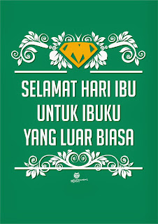 selamat hari ibu, happy mother day