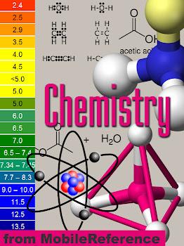 ممعادلات كيميائيه