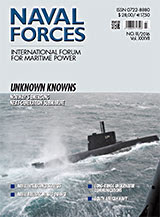 NAVAL FORCES 3/2016