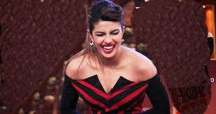 Priyanka Chopra Comedy Nights