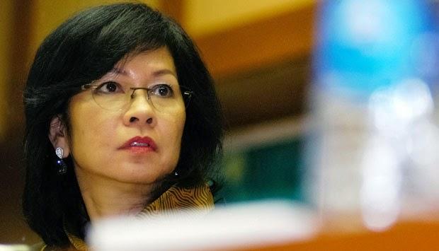 Alasan Karen Agustina Mundur dari Pertamina