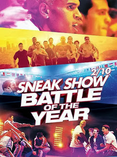 Đấu trường Battle - Battle of the Year 3D(2013)