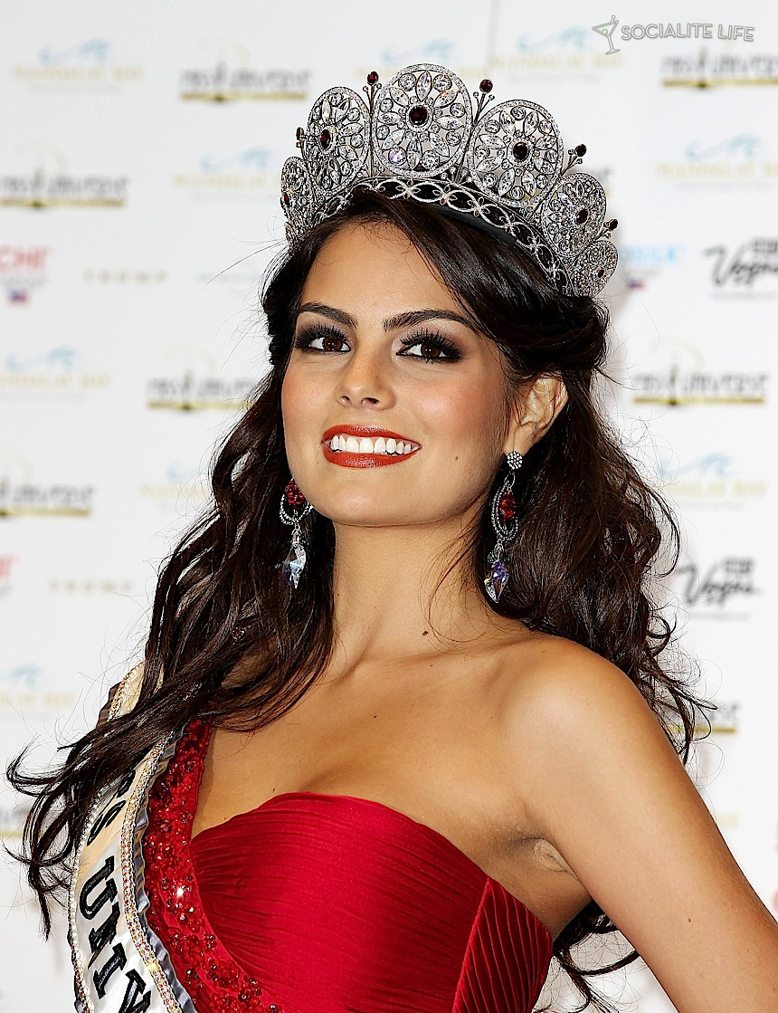 Ximena Navarrete | HD Wallpapers (High Definition) | Free Background