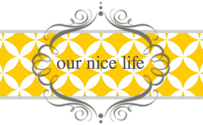 Our Nice Life