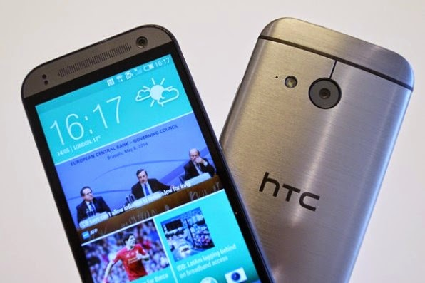 Harga HTC One Remix
