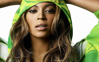 Beyonce Knowles Latest Wallpapers