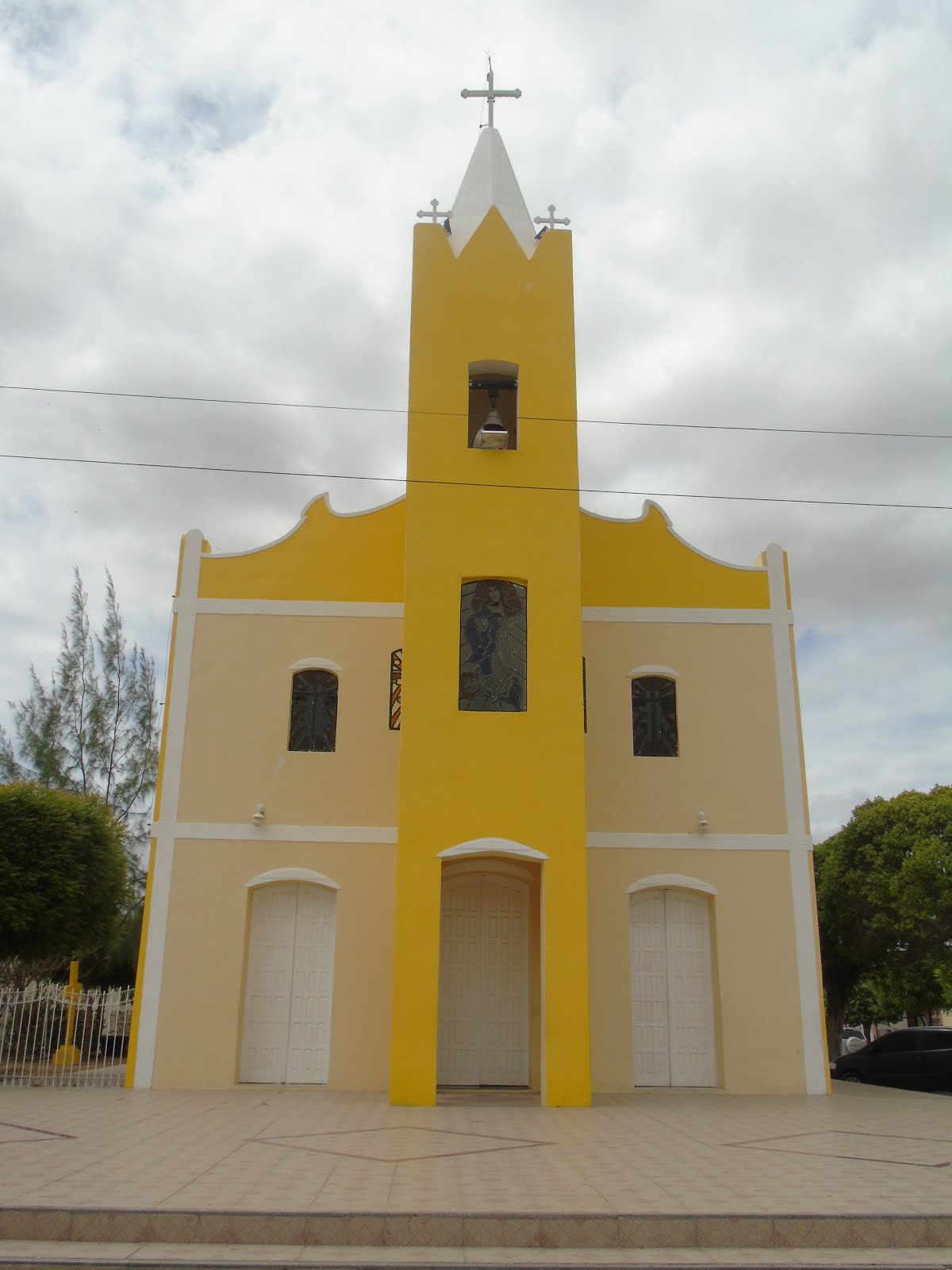 Igreja Matriz de Nossa Senhora da Imaculada Conceição