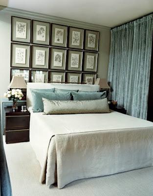 Boiserie c 55 trucchi per arredare mini camere da letto for Arredare stanza piccola
