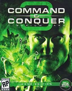 Command & Conquer 3 Tiberium Wars Download Games Free