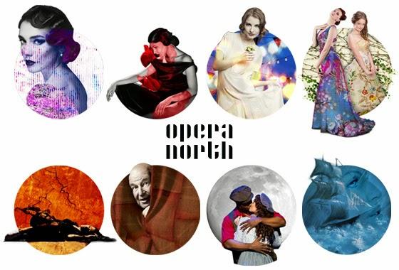OPera North - 2014-15