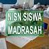 Mekanisme Pengajuan NISN Bagi Siswa Madrasah