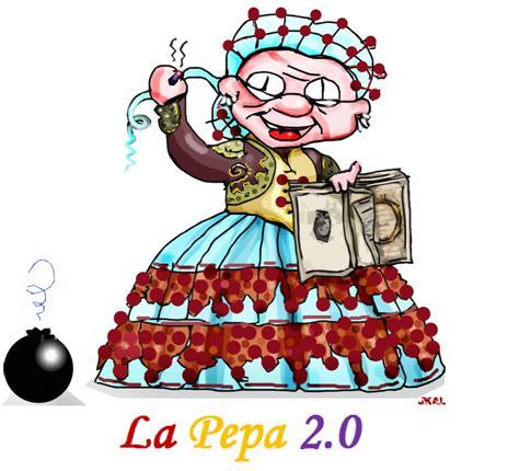 La Pepa 2.0