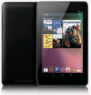 Besides on Google Play Store, Nexus 7 Can also be Pre-ordered at GameStop, Best Buy, Future Shop, Staples and Currys
