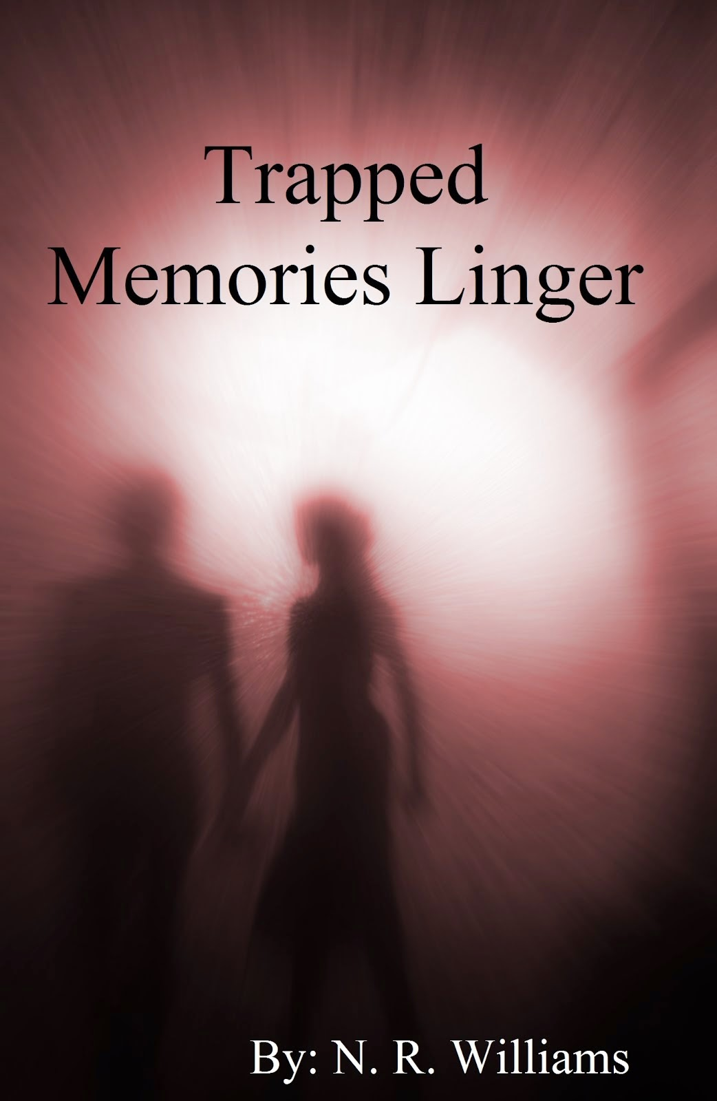Trapped Memories Linger