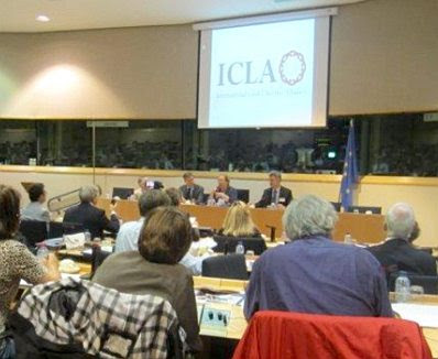 Brussels Conference 2012 #2