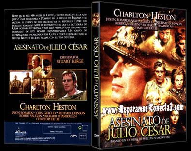 Asesinato de Julio César [1970] Descargar cine clasico y Online V.O.S.E, Español Megaupload y Megavideo 1 Link