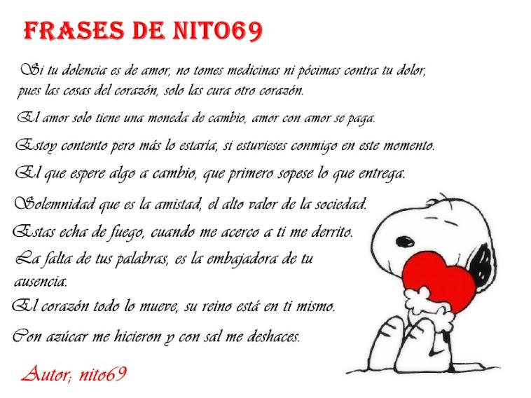FRASES DE nito69
