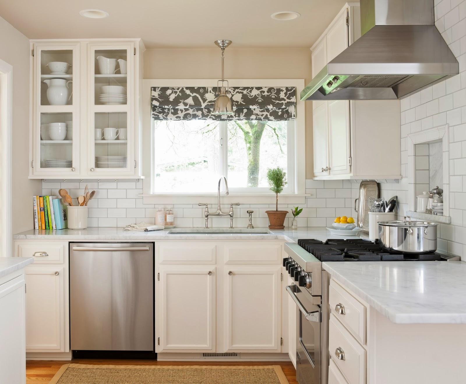 Twelve Timeless Kitchen Looks