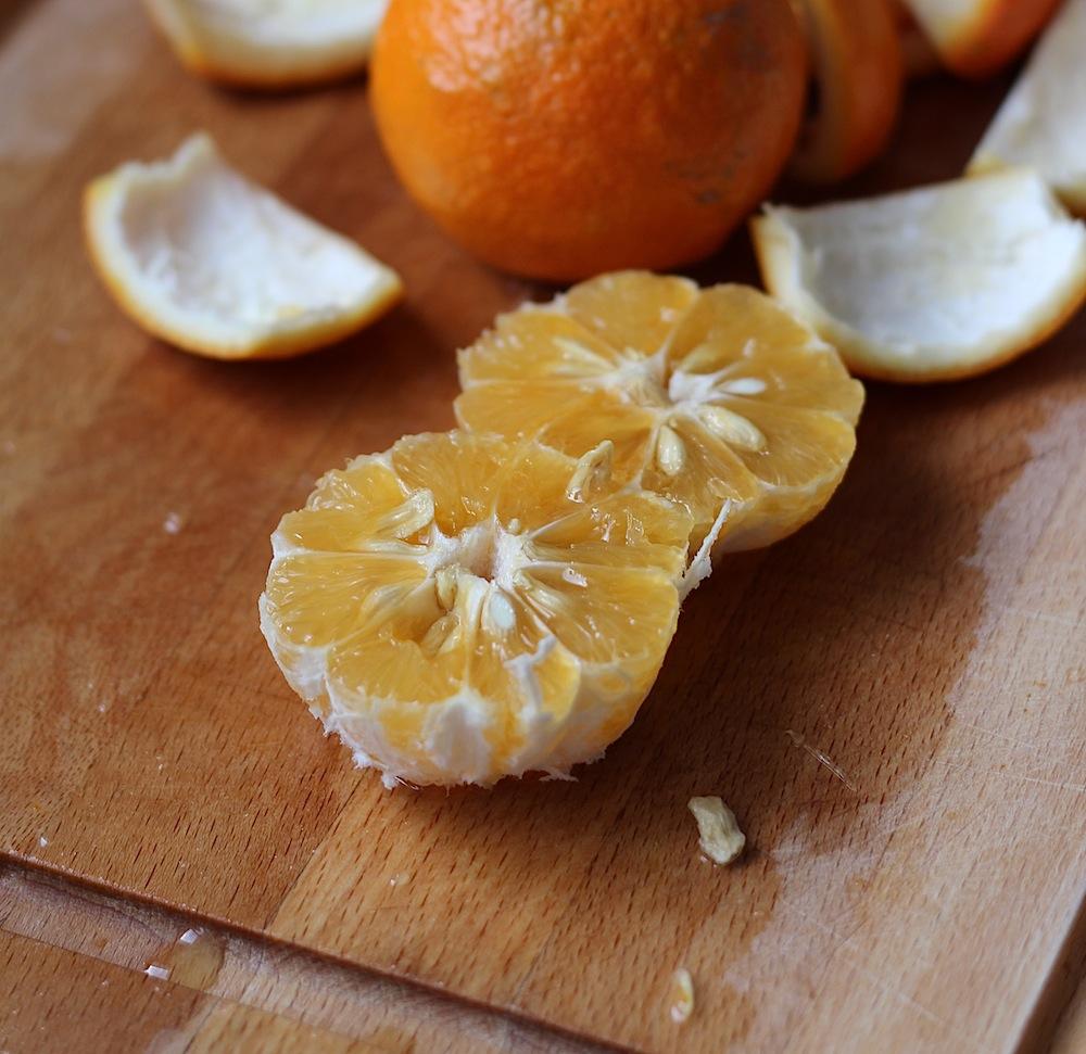Concert de casseroles du doux et de l 39 amer marmelade d 39 oranges am res orange marmalade - Marmelade d orange amere ...