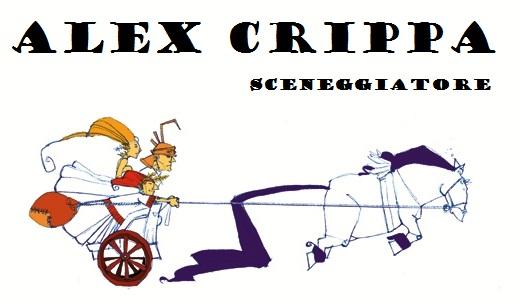 ALEX CRIP