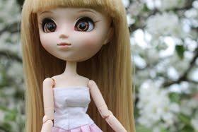 ♥ My world of dolls ♥