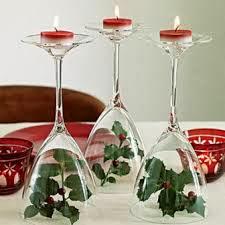 table de noël rouge et verte
