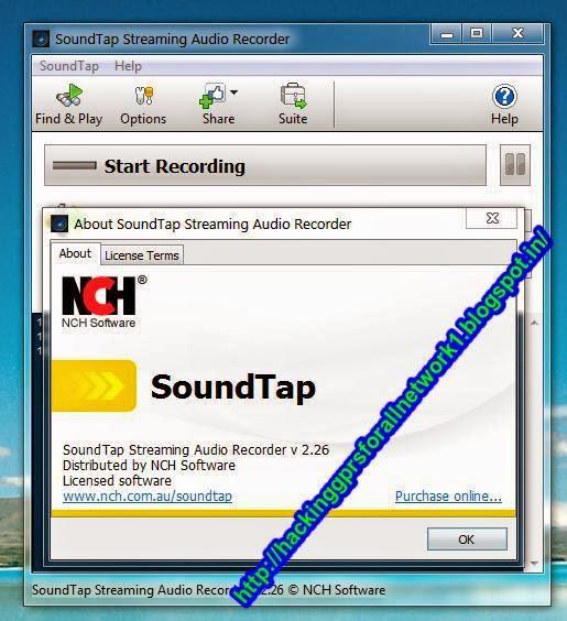 Soundtap streaming audio recorder keygen download site