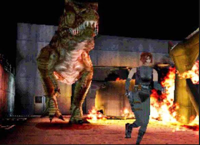 aminkom.blogspot.com - Free Download Games Dino Crisis