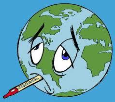 O planeta pede socorro