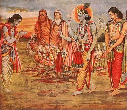 Difference Between Ramayan Mahabharat