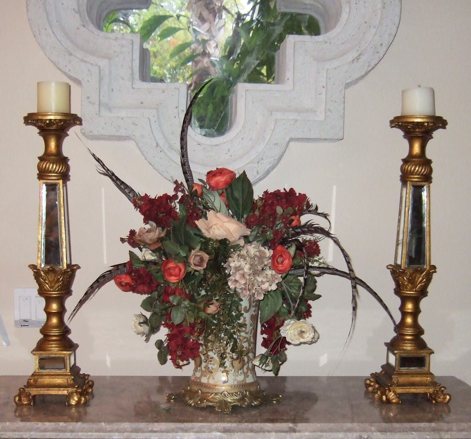 for you is a feeling of fresh flowers and a successful idea for you home dcor - Silk Arrangements For Home Decor