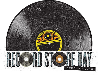Record Store Day 2013 Releases We Listen For You