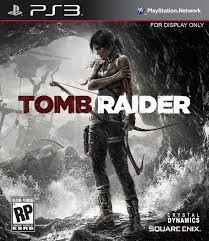 free download Tomb Raider pc game final version