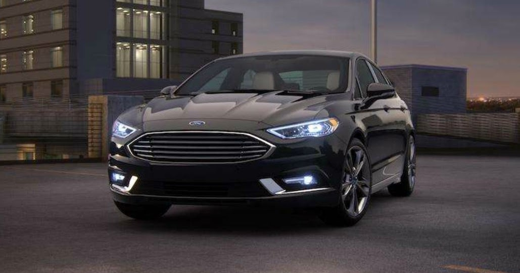 2018 ford fusion energi titanium review and price ford references
