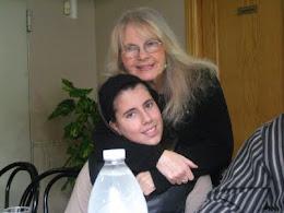 Mi querida nieta Amalia