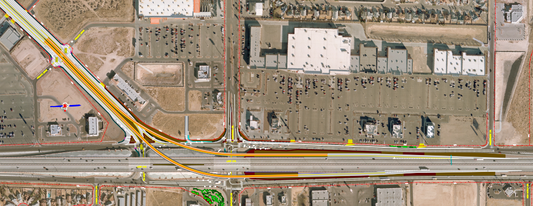 El paso development news ring around the city loop 375 for New construction el paso tx