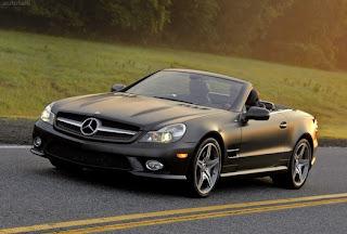 Mercedes-Benz-SL-Class-2011