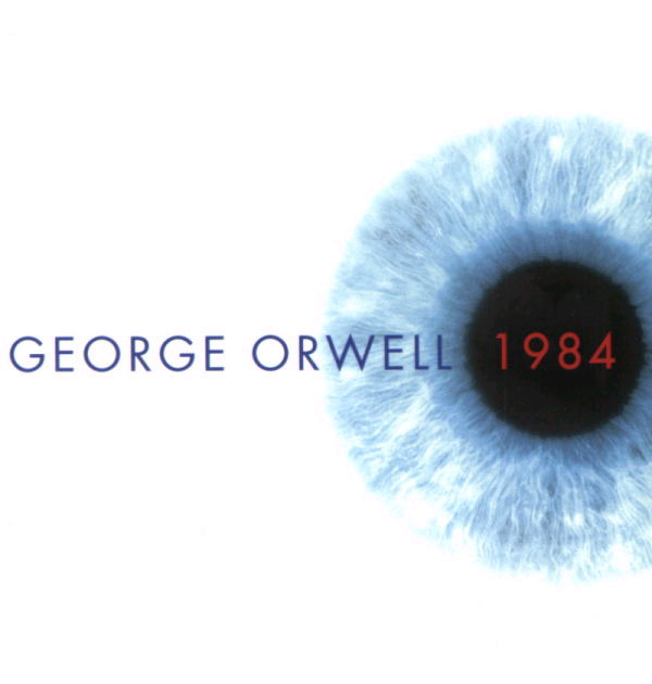 a nightmare of a vision in george orwells 1984 George orwell's prophetic, nightmarish vision of negative utopia george orwell's 1984 the moral to be drawn from the dangerous nightmare situation is a.