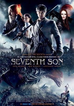 Seventh Son (3D)
