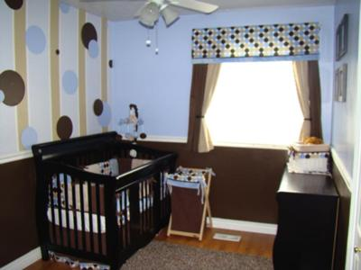 Baby boys room paint ideas boy room ideas for Baby boy room paint ideas