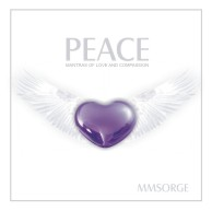 CD - MMSORGE - PEACE