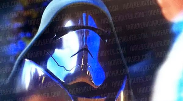 Chrome Troopers photo leak