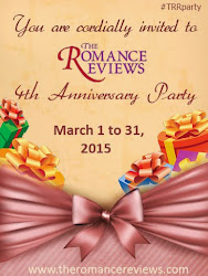 Romance Reviews Anniversary