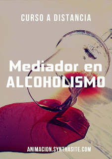 imagen cursos mediador prevencion alcoholismo