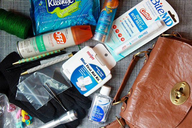 What You Need for a Great Geocaching Bag