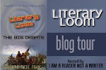 Blog Tour The Big Debate Literary Loom