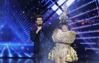Eurovision și Cannes, sub bombardamentul corectitudinii politice