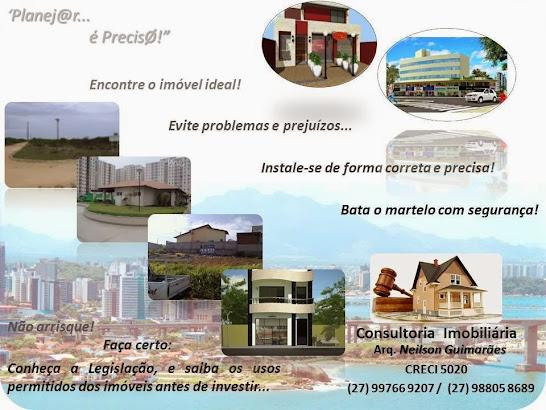 CONSULTORIA IMOBILIÁRIA ESPECIALIZADA - CONSULTE