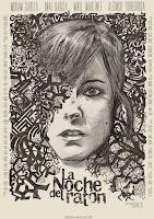 La noche del raton (2015) online y gratis